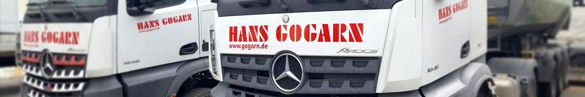 Hans Gogarn KG